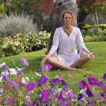 yoga madeira all'aperto
