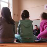 yoga che danza bimbi,