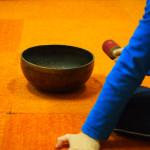 campane tibetane yoga bimbi