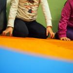 Yoga e i bambini giornate aperte