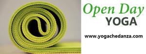 OPEN DAY giornate di Yoga gratuite a Montor