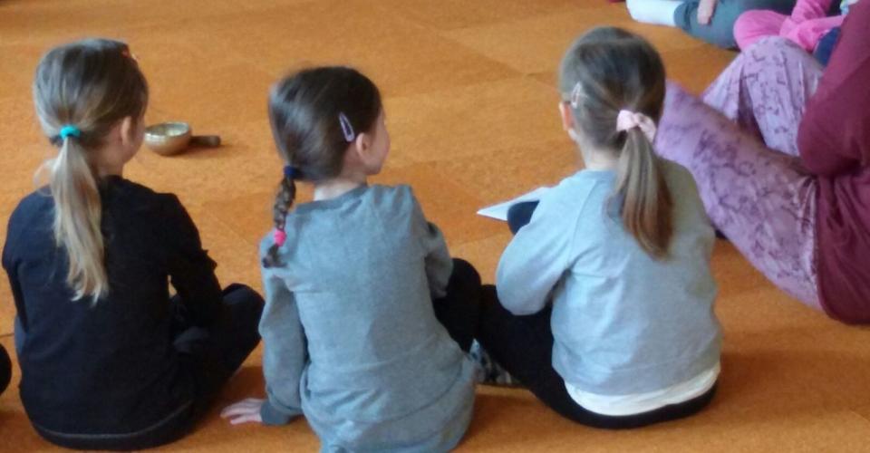 baby yoga a montorso
