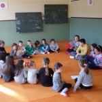 yoga giocato a montorso - il cerchio