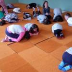 yoga giocato - giornata gratuita yoga bimbi montorso