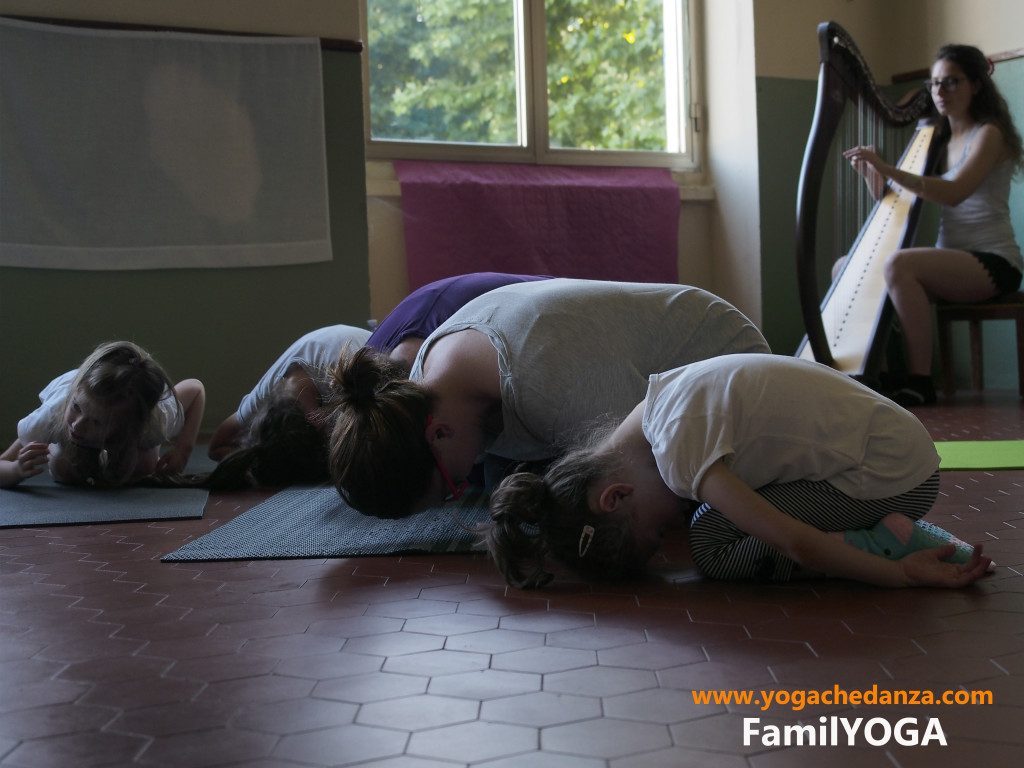 yoga educativo