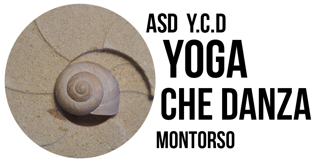 Logo ASD Y.C.D. YOGA CHE DANZA