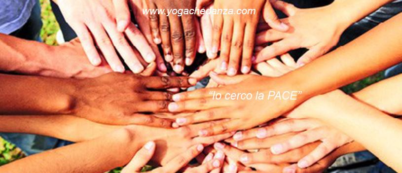 io voglio la pace