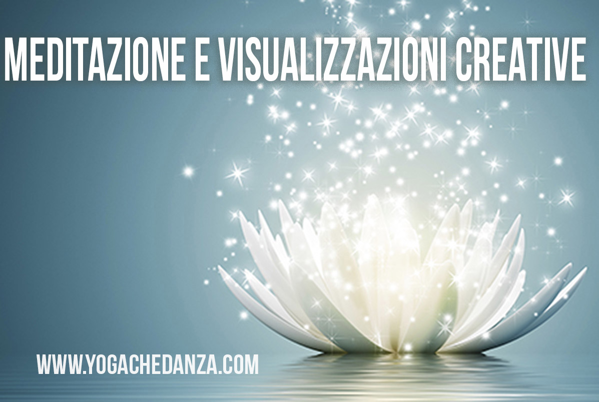 respiro meditazione visualizzazioni creative yoga che danza