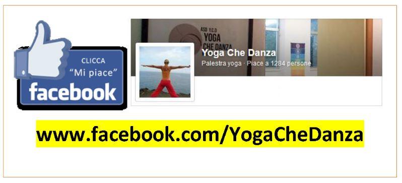 https://www.facebook.com/YogaCheDanza/