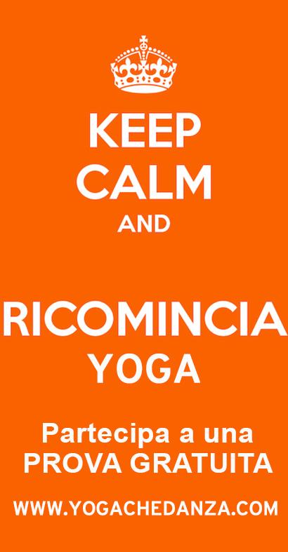 ginnastica posturale yoga montorso nuovo ciclo corsi
