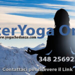yoga winter lezione yoga online
